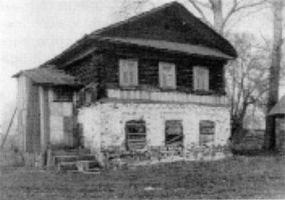 Дом причта (1973 г.)